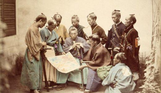 幕末の志士が命を燃やす!榎本武揚と土方歳三がもし『戊辰戦争』に勝利していたら、この国に『蝦夷共和国』が存在していた?