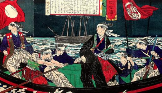 もし徳川家が創業者一族を優先して腐敗せず、もっと早くに徳川慶喜が将軍になっていたら、『大政奉還』はなかったのかもしれない