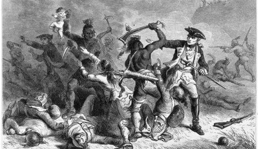 [1600~1800年編]年表で見る人類の歴史(世界史・日本史)と映画・漫画・小説一覧