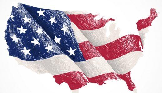 アメリカの歴史を映画で観てみよう!