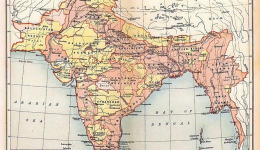 世界史『イスラム・インド・西アジア』クイズに挑戦!