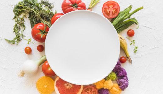 食についてのクイズに挑戦!