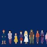 『思い出のマーニー』のキャラクターや年齢一覧(&全キャライラスト)