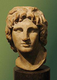 アレクサンドロス三世